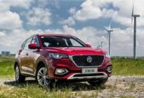 谁是2018年中国最值得推荐的紧凑型SUV?