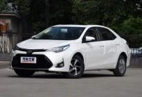 丰田发销量快报 全年预计销售1055万辆