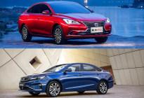 新年家轿购车攻略,第二代逸动高能版和帝豪GL你怎么选?