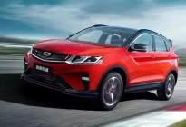 10万买SUV,这6款车能享受BBA级全液晶仪表的待遇!