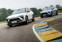 吸金or吸睛?说说今年最具话题性的几款新能源汽车
