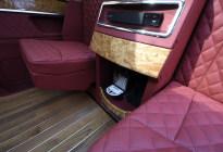 车之宝改装奔驰V260经典改装案例