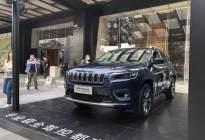 """自""""油""""?全新Jeep自由光能否挽救连跌8个月的广汽菲克?"""