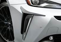 丰田普锐斯推TRD版车型 战斗气息十足