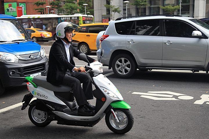 台湾发布最新交通新制度,看一看,还挺有意思