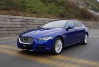 20多万预算不买BBA,这5款豪华中型车也值得入手!