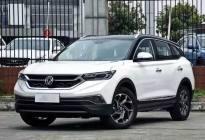 造型动感 动力强 三款年轻人首选的10万元SUV!