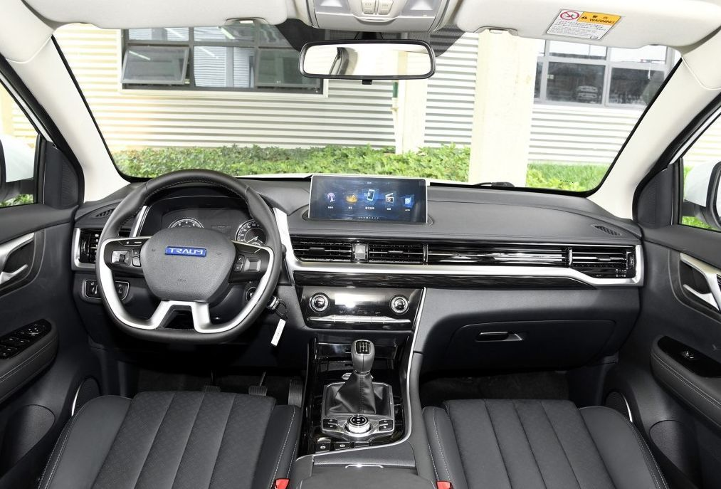 预算10万元,这几款7座SUV大气、时尚,更适合开回家过年!