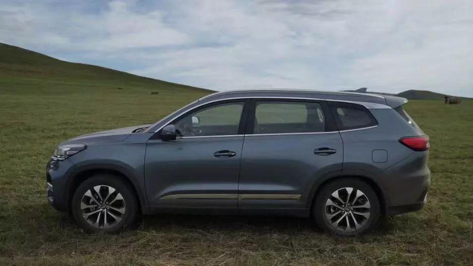想买SUV,预算还吃紧,那这几款美的冒泡的国产SUV看一看