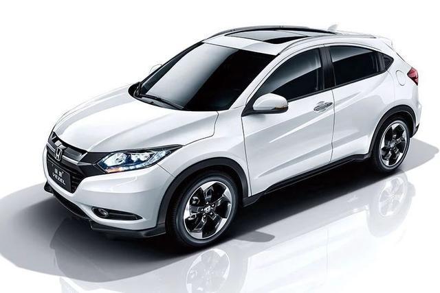 认可度极高的合资SUV,12万左右就看这几款