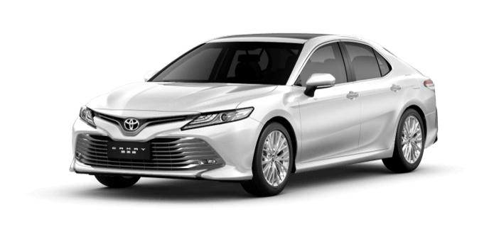 来看看中国美国最喜欢的SUV,耐用省油还实惠,选他们准没错