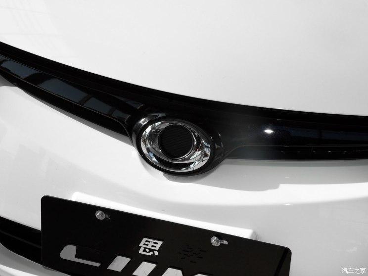 东风本田 思铭 2015款 1.8L 自动豪华版
