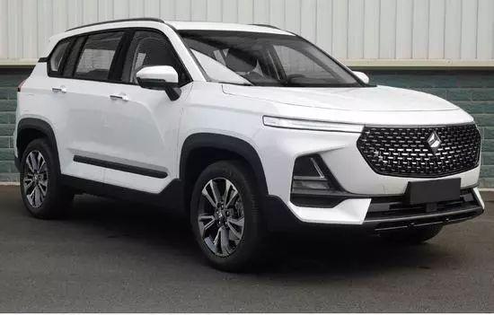 红旗HS7/宝骏RS-5/星途TX 2019年最值得期待的5款新SUV!