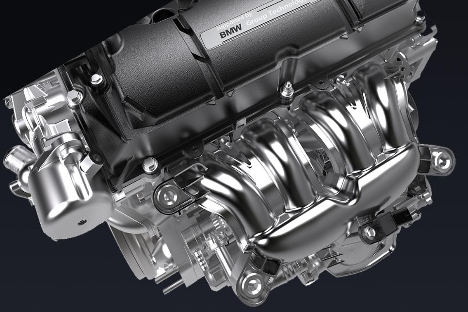 10万买宝马品质发动机,这两款国产SUV性价比超高
