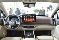 超大中控屏甚至能旋转,这3款新能源SUV就能满足你的科技梦!