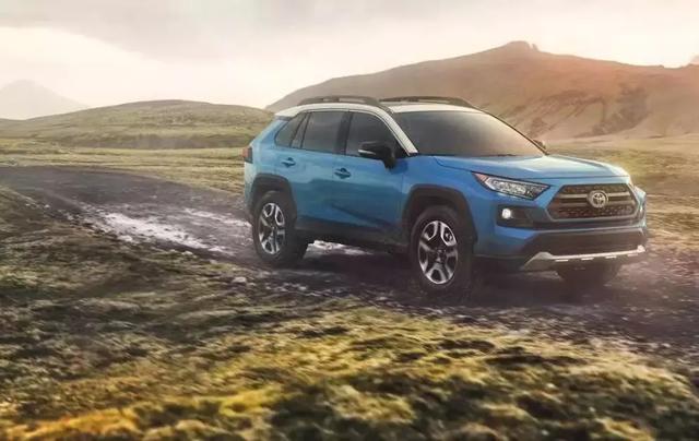 2019年值得期待的SUV 有哪些?