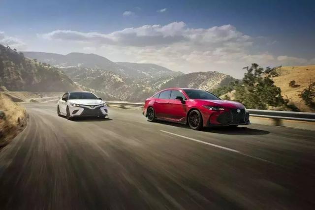 2019新车来袭,最值得推荐的轿车都在这里