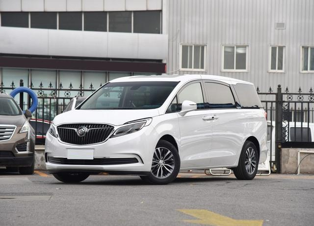 春节将至该如何选车,3款高颜值合资MPV推荐,空间超大才实用