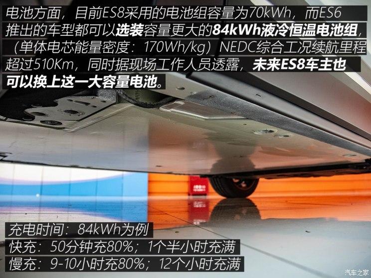 轻松续航300km以上 中型纯电SUV海选
