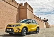 2019梅开二度,维特拉荣获年度最受关注越野SUV