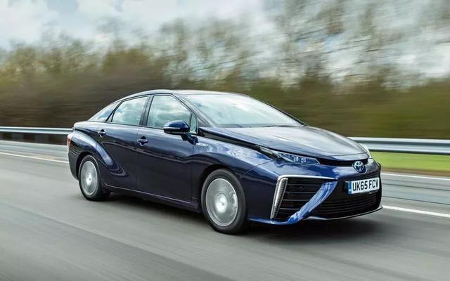 除了汽油和柴油,你还知道哪些物质可以驱动车?