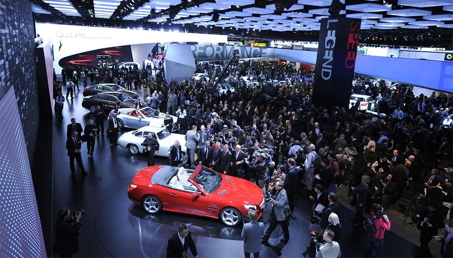 """全球多家汽车巨头宣布合作,不止福特大众!国产车会""""抱团""""吗?"""