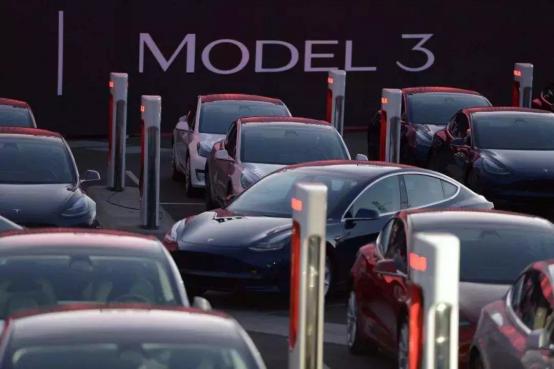 一心国产Model 3,可惜还是不便宜