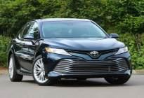 2018年美国最畅销10款车,居然是它们!迅速围观!