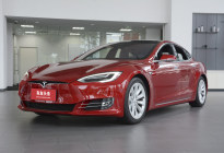 涉及高田气囊隐患 特斯拉召回14123台Model S车型