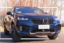 三款20万级SUV对比评测 中国品牌逆袭合资