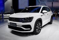 5款国六SUV推荐,第一款2018年卖出20多万台!