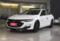 3月份上市 迈锐宝XL将推1.3T车型