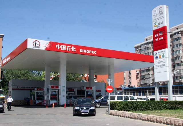 天天去加油,你知道加油站的油总共有多少升吗?今天终于清楚了