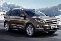 30万最值得买的五款合资SUV,春节开回家气场不输BBA!