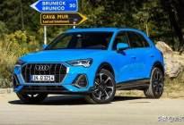 """2019必""""爆""""的5款全新紧凑型SUV,自主品牌占据其三!"""
