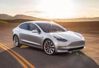 2018年美国最畅销10款纯电动车出炉