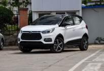 小型纯电SUV推荐,有两款综合续航超400公里!补贴后最低不到10万