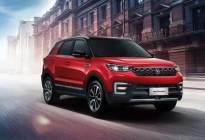 国货当自强,2018年销量最给力的十款自主SUV,值得入手!