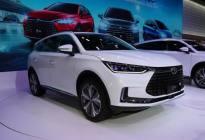 自主品牌加速最快SUV领衔!2月又有一大波新车上市