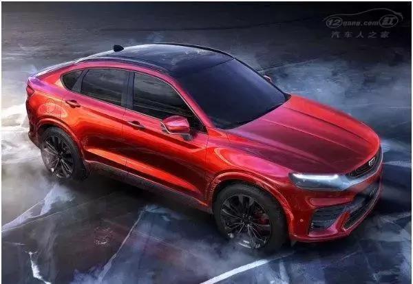 2019年SUV扎堆上市,这6款重磅新车实力都杠杠的!
