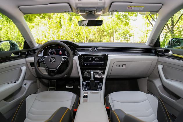 总有一款适合你 易车编辑2019年最想买的中型车