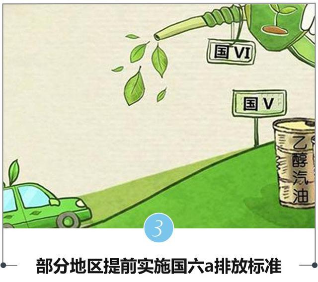 买车前必看!这9大新政策,一定要了解,以后能省好多钱!