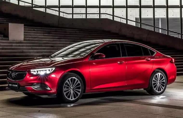 20万级最好养的轿车是这六台,要省心照着买准没错!
