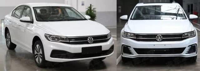 一汽-大众2019年加推8款新车,新能源车要大爆发!