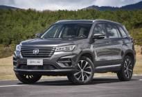 1月份长安旗下三款SUV销量均突破2万辆