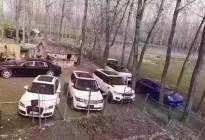 盘点村长家门口最常见的八款车!快看看你们村的中枪没