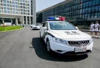 为什么这几款国产常被用作警车?老司机:开过才明白