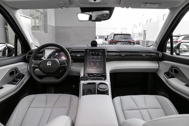 新年开不一样的新车 易车编辑2019年最想买的电动车