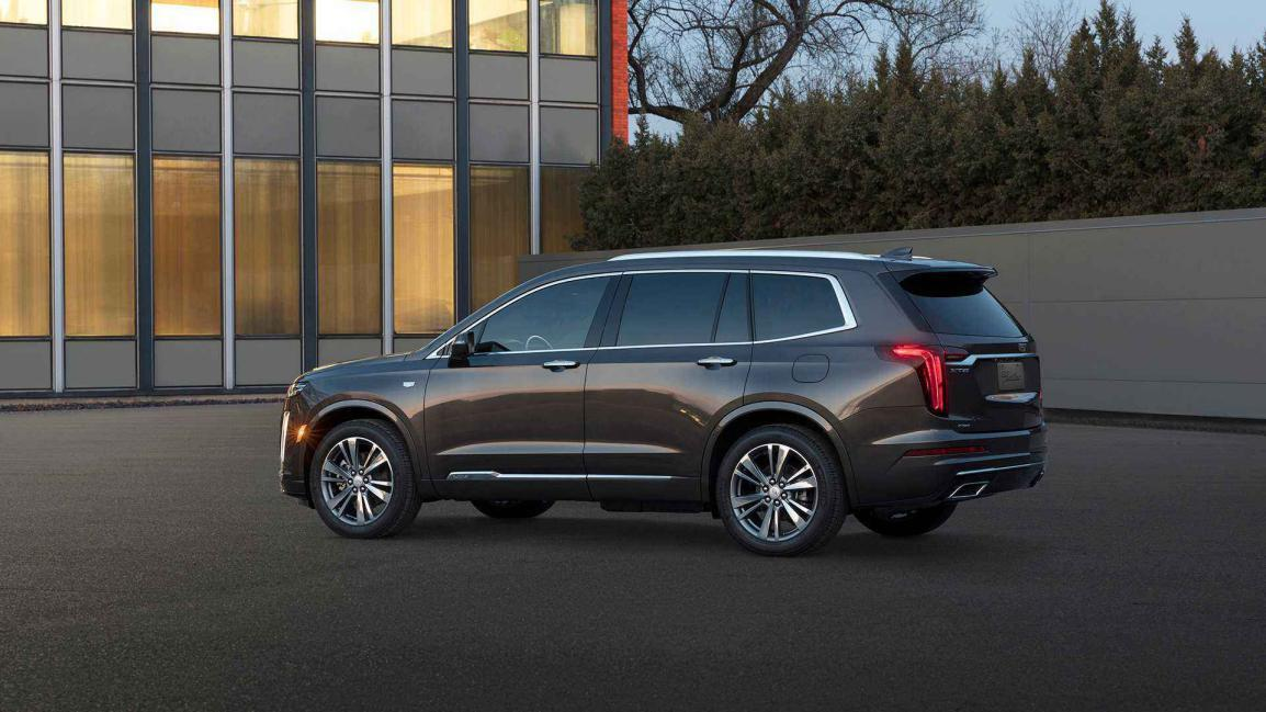 宝马X7领衔,春节后即将上市的六款重磅SUV,精彩不容错过!