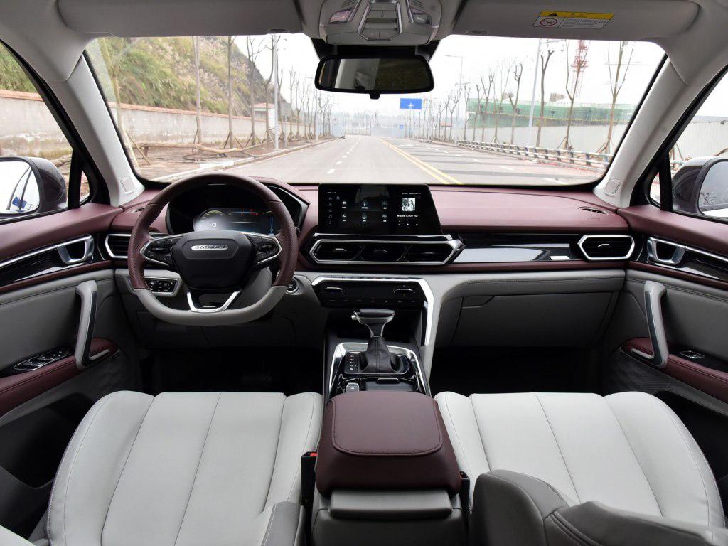2019值得推荐的SUV,高档的设计买回去能长脸